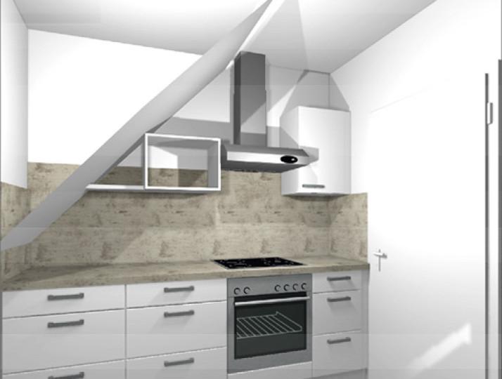 Küche Detailansicht2