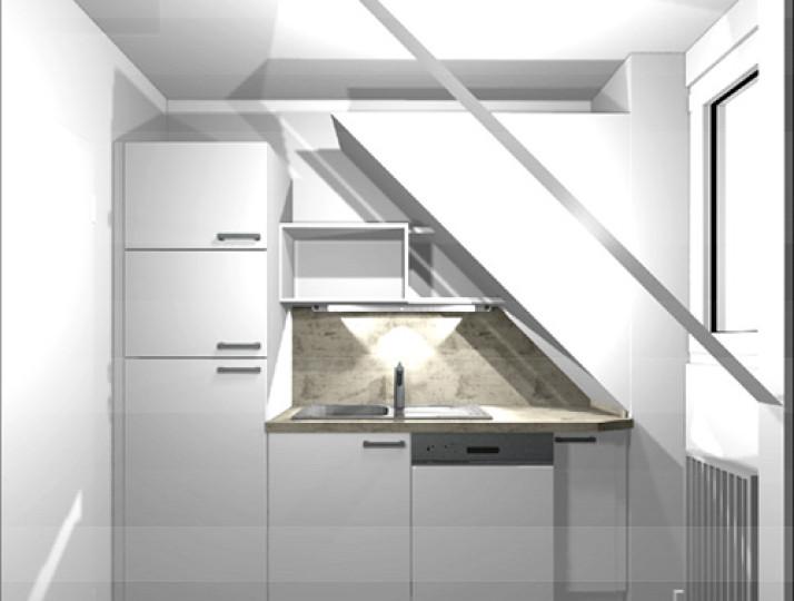 Küche Detailansicht3
